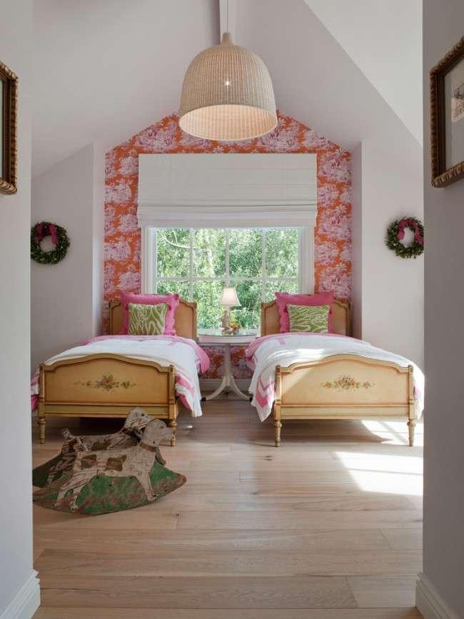 Римські штори в інтерєрі: 115 кращих ідей античності для сучасного будинку (фото)