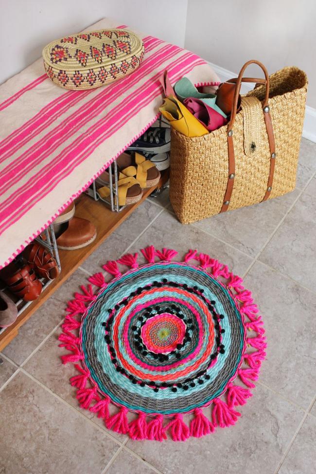 Рукоділля для будинку своїми руками: 120+ фотоидей для створення розкішного декору, поради та майстер-класи