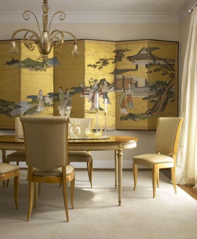 45 фото ширми для кімнати: функціональність і декоративні властивості