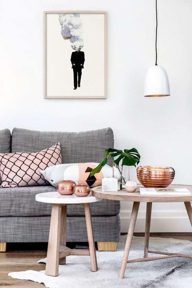 Скандинавський стиль в інтерєрі: 40 простих і гармонійних прикладів реалізації