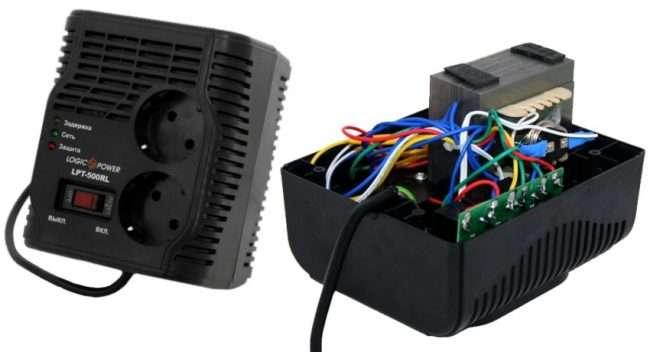 Стабілізатор напруги 220в для дачі: який вибрати, рекомендації та огляд популярних моделей