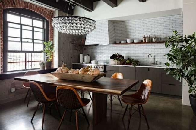 Чим обробити стіни на кухні: огляд найбільш практичних і комфортних варіантів