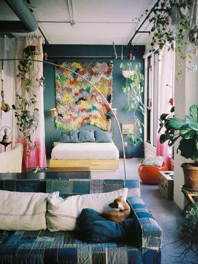 Стиль лофт в інтерєрі: 85 трендових ідей для тих, хто любить простір і експерименти