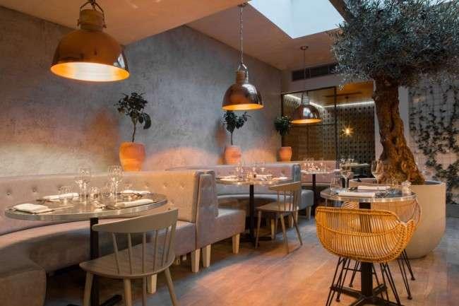 Стиль інтерєру ресторану: як вибрати підходящий серед усього різноманіття?