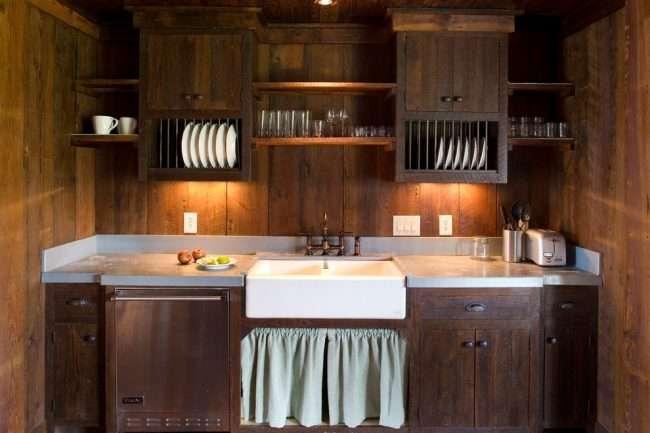Сушарка для посуду у шафу: поради щодо вибору та 70 практичних варіантів для сучасного інтерєру