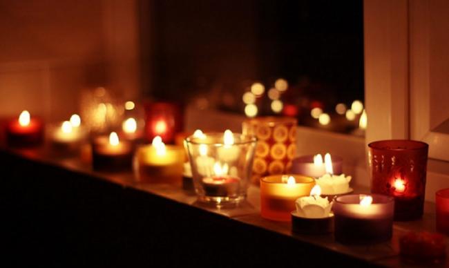 Свічки для романтичного вечора: 70 надихаючих ідей, які допоможуть вам здивувати коханих