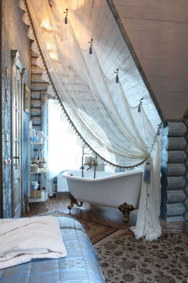 Тюль для вітальні та спальні: традиційне оздоблення вікон і сучасні ідеї дизайну, 50+ вражаючих фото