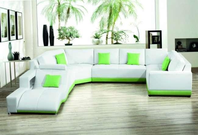 Кутові дивани у вітальні: 55 рішень для тих, хто вибирає комфорт і релаксацію