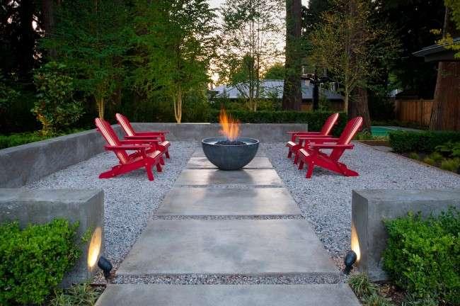 Як правильно облаштувати сад: створюємо ідеальний ділянка без ландшафтного дизайнера
