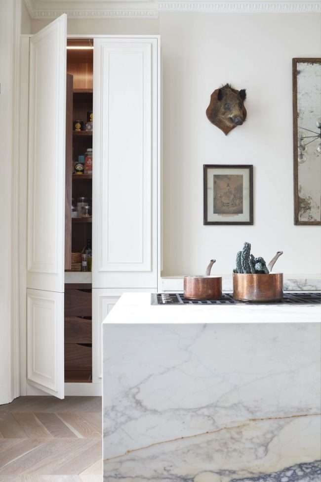 Вбудовувана газова варильна панель: 75+ стильних і мультифункціональних рішень для кухні