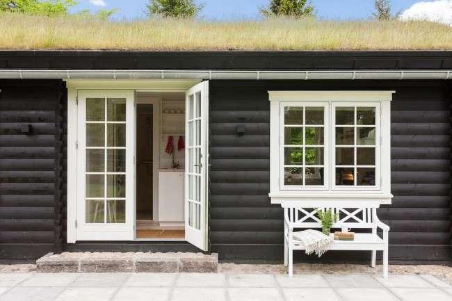 Вініловий сайдинг під колоду (36 фото і ціни): ефектний зовнішній вигляд заміського будинку