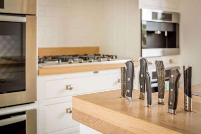 Японські ножі для кухні: еталонне майстерність нарізки і огляд кращих моделей від Kasumi і до Tojiro