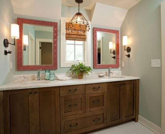 Ясен: універсальний колір меблів в будинку і 70+ непередавано затишних інтерєрів