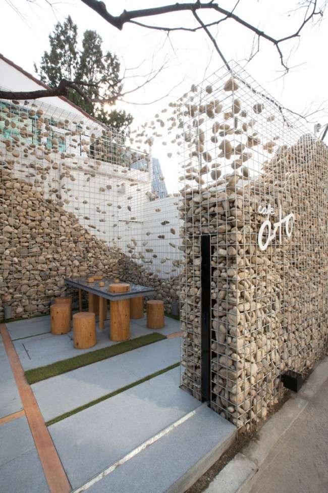 Красивий паркан : родзинка для вашої садиби, 65 фото ідей