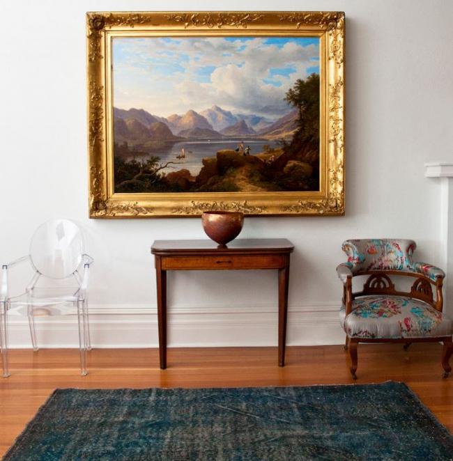 Жива природа в інтерєрі: вибираємо картини, які змінять дизайн кімнати