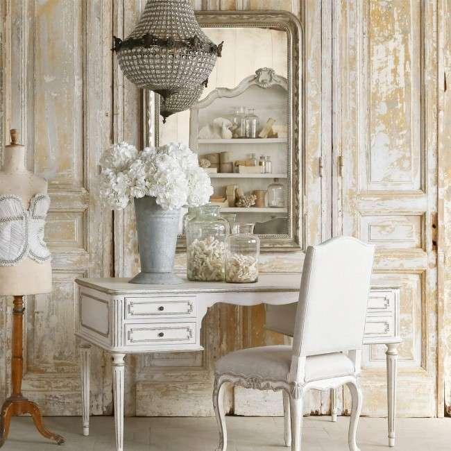 Стиль прованс в інтерєрі квартири і заміського будинку  80 ідей для вишуканої  простоти поза часом (фото) bd43a6c9da365
