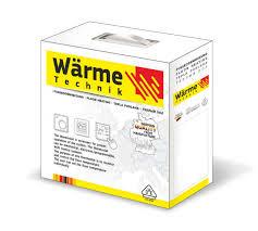 Wärme Twin flex cable – немецкий электрический двухжильный тонкий ...