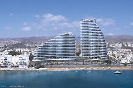 Комплекс Лимассол Дель Мар (Limassol Del Mar), Лимассол (регион ...