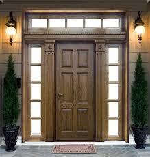 Як вибрати вхідні двері в квартиру (будинок): залізні чи сталеві ...