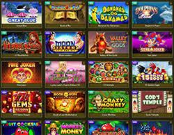 Игровые автоматы в казино Elslots – лёгкий способ развлечься и заработать - Вебдванольные заметки