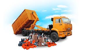 Вивіз будівельного сміття недорого в Одесі. «Спецбудтехніка 1»
