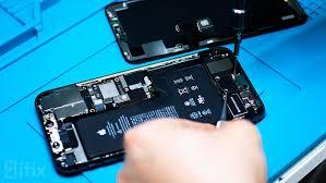 Ремонт iPhone 11 Pro Max   Замена стекла и экрана   iFix