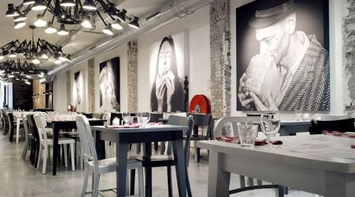 дизайни для ресторанів