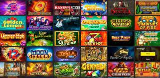 Слоти в онлайн казино Паріматч в Україні
