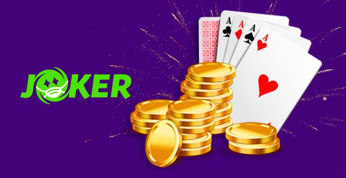 Советы по игре в слоты в джокер казино