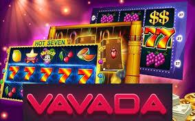 Предложения и услуги онлайн казино Вавада